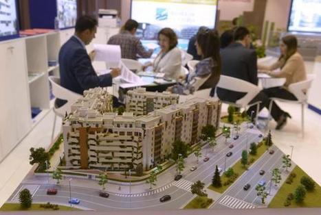El Sima 2015  baja el telón entre 'mucho público, muy informado y con ganas de comprar una casa'   Ordenación del Territorio   Scoop.it