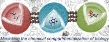 Application of nucleic acid–lipid conjugates for the programmable organisation of liposomal modules | SynBioFromLeukipposInstitute | Scoop.it