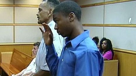 Teens sentenced to indefinite probation in Florida bus beating - Fox News | CLOVER ENTERPRISES ''THE ENTERTAINMENT OF CHOICE'' | Scoop.it