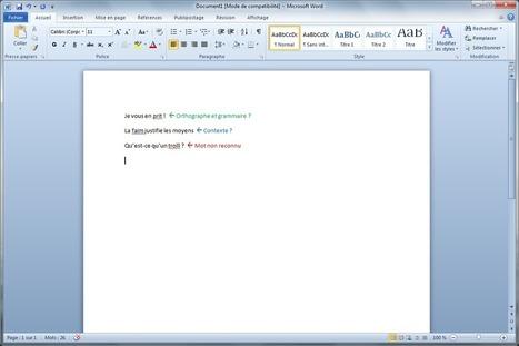 Télécharger gratuitement et légalement Microsoft Office 2010 | {niKo[piK]} | Outils et  innovations pour mieux trouver, gérer et diffuser l'information | Scoop.it