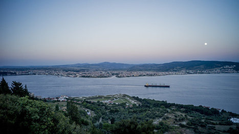 At Gallipoli, a Campaign That Laid Ground for National Identities | world war I | Scoop.it