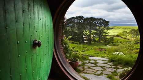 Hobbit and Lord of the Rings film locations boost New Zealand - The Australian   'The Hobbit' Film   Scoop.it