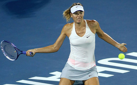 WTA Tour to vote on allowing women to take part in a data 'game-changer'   Ace Tennis Lessons   Scoop.it