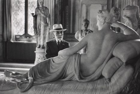 NO SÉ SI ES UN DIOS | Mitología clásica | Scoop.it