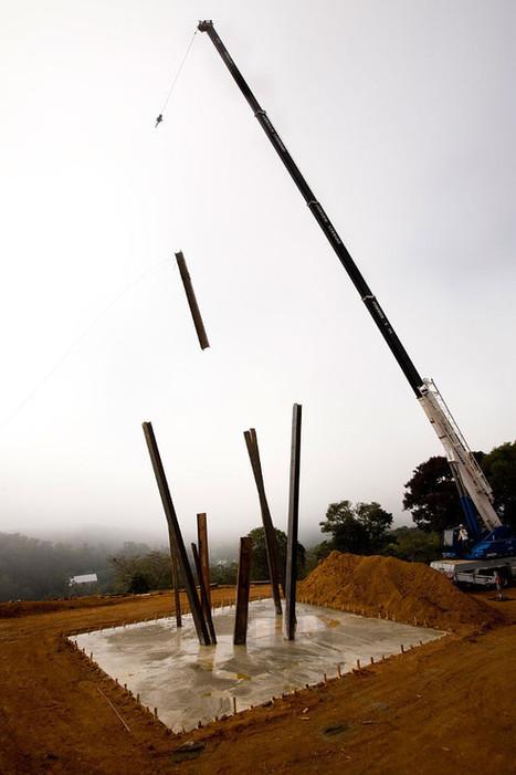 Richard Serra e a brutalidade do progresso – por Gustavo Prado - Blog do IMS | space | Scoop.it