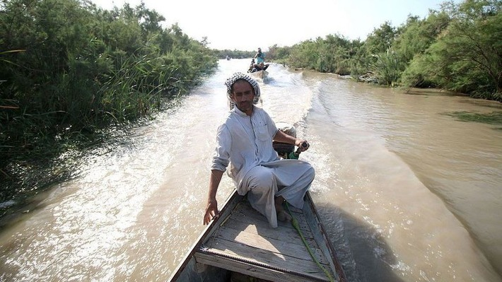 Iraq marshlands named Unesco World Heritage Site | BBC | Kiosque du monde : Asie | Scoop.it