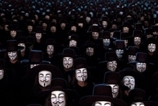 Anonymous calls for Internet Blackout Day on April 22 | Occupy Your Voice! Mulit-Media News and Net Neutrality Too | Scoop.it