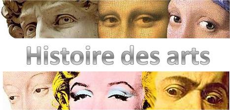 La carte mentale au service de l'Histoire des arts | culture Web 2.0 | Scoop.it