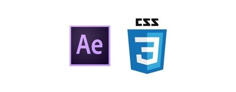 After Effects to CSS — Medium | UX-UI Topics | Scoop.it