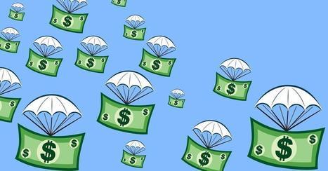 7 TED Talks on generosity   Peer2Politics   Scoop.it