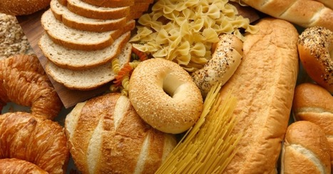 What Is Gluten? Everything You Need to Know in 2 Minutes | gluten-free products, recipe ideas, and resources | Scoop.it