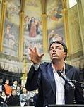 La mossa di Renzi: studio sugli sprechi del Pd   Analisi, Politica Italiana   Scoop.it