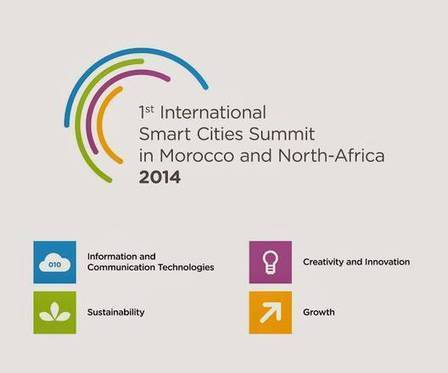 North Africa: first summit on 'smart cities' kicks off in Morocco - General news - ANSAMed.it | IoT - The Next Industrial Revolution | Scoop.it