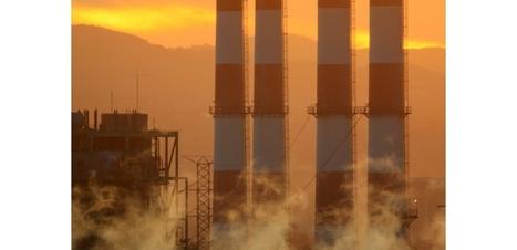 Les multinationales toujours plus nombreuses à prendre en compte un prix du carbone | great buzzness | Scoop.it