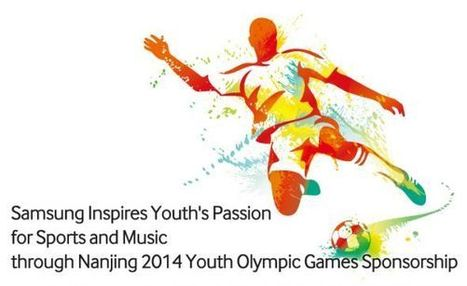 Live the Beats, Love the Games for Nanjing 2014 Mobile Phone Sponsor Samsung | Contests and Games Revolution | Scoop.it