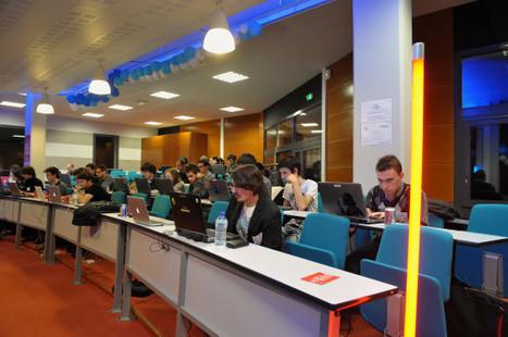 #Evenement L'Open du Web dévoile son programme | #RH #Web #Geek | Scoop.it