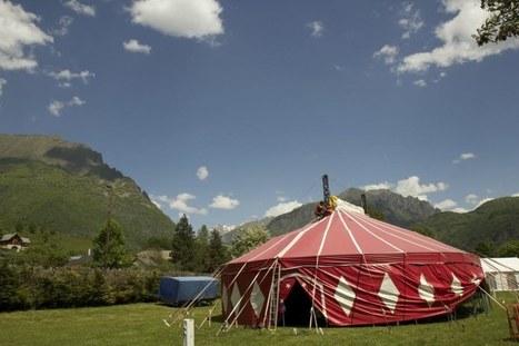 Valbonnais : le festival qui fait vibrer les montagnes   made in isere - 7 en 38   Scoop.it