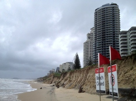 Scrapping sea level protection puts Australian homes at risk | net balance is interested in adaptation | Scoop.it