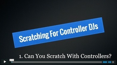 Can You Scratch With DJ Controllers? | DJ Equipment | Scoop.it