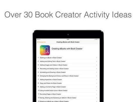 iPad Teachers Book 500+ ideas | iPads in education - high schools | Scoop.it
