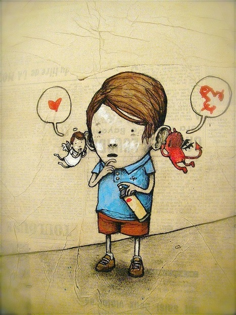 Street Artist Dran aka the French Banksy - My Modern Metropolis | Visual Culture and Communication | Scoop.it