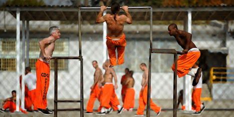 For-Profit Prisons Are Big Winners Of California's Overcrowding Crisis - Huffington Post | Police Problems and Policy | Scoop.it