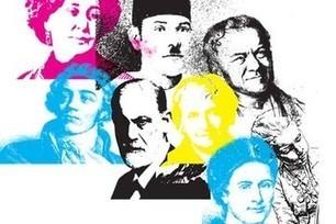 Avatars de Rousseau, héritage & postérités |Bibliothèque municipale de Grenoble | Actualité Culturelle | Scoop.it