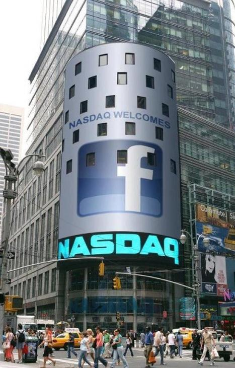 Big day for Facebook; will you buy shares?   Surviving Social Chaos   Scoop.it