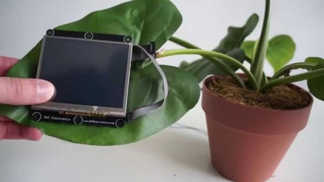 PrintScreen: Fabricating Highly Customizable Thin-film Touch-Displays - YouTube   Heron   Scoop.it
