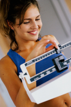 How to Lose Weight Without Trying on a Paleo Diet | the paleo canuck | Scoop.it