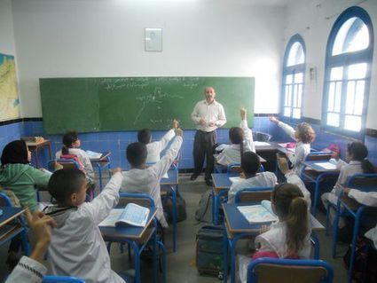 Teaching and Learning: Hidden Curriculum | Morocco World News | English Language Teaching & Learning | Scoop.it