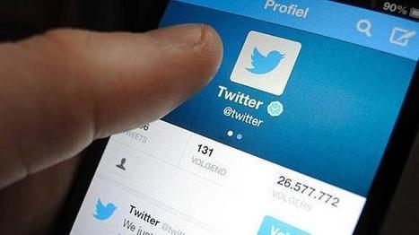 Así será Twitter en 2015 - El Comercio Digital (Asturias) | Marketing  Online - Carlos Ruiz | Scoop.it