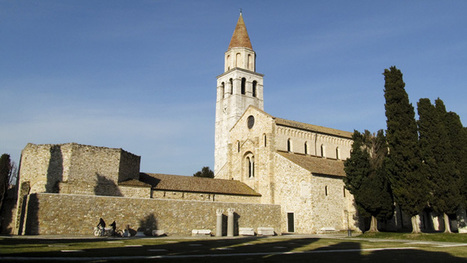 Aquileia, the Lost Roman City | Italia Mia | Scoop.it