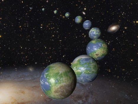 Most Earth-like worlds have yet to be born, new NASA study claims | kitnewtonium | Scoop.it