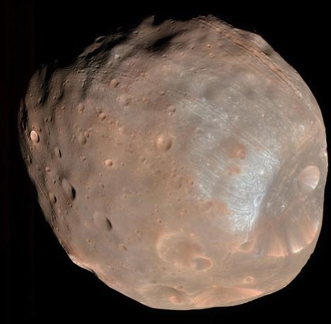 Les projets spatiaux ambitieux de la NASA | The Blog's Revue by OlivierSC | Scoop.it