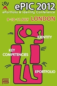 Welcome to ePIC 2012, the 10th ePortfolio and Identity Conference — ePIC   ePortfolios-worldwide   Scoop.it