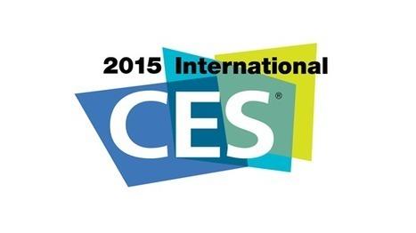 CES 2015 : tendances e-santé et objets connectés — Silver Economie | santé digitale | Scoop.it