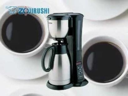 Zojirushi EC-BD15BA Fresh Brew Thermal Carafe Coffee Maker | Tea and Coffee Makers | Coffee-maker-reviews | Scoop.it