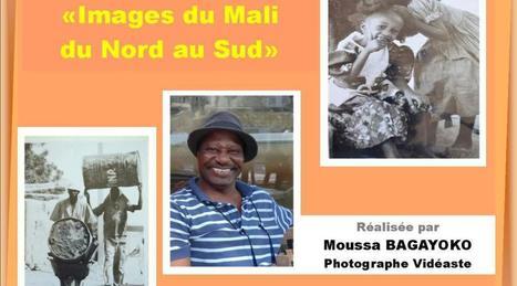 Exposition pour la semaine de la solidarite internationale - Image du Mali du Nord au sud | Loisirs Créatifs manuels | Scoop.it