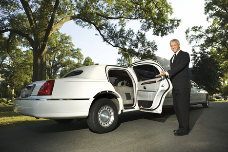 Contact Above the Glen Limo Service for more information. | Limousine Service | Scoop.it