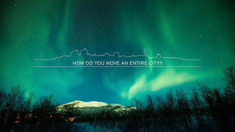 How To Move An Entire City   Smart Cities - Urban Science   Scoop.it