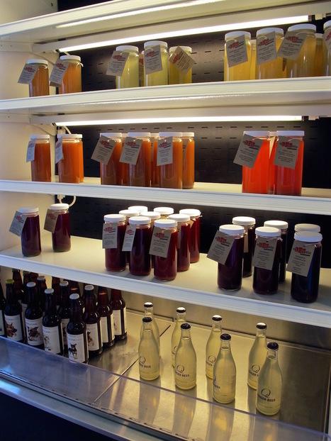 eLOVate Kitchen Vegan Cafe   Los Angeles Restaurants   Scoop.it