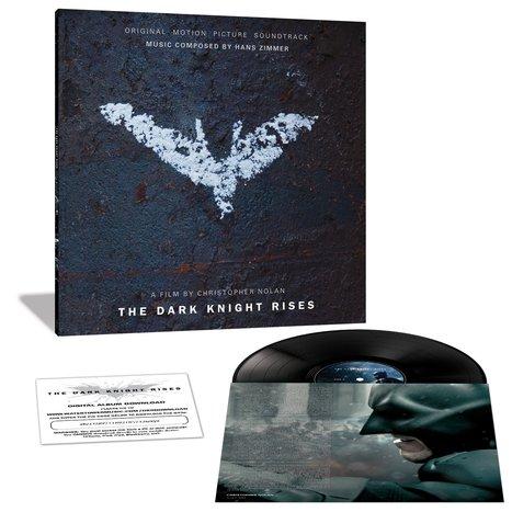 Soundtracks Get Vinyl Releases | Film School Rejects | Devolution Evolution | Scoop.it