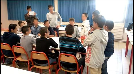 Organiser un débat en classe | Langues, TICE & pédagogie | Scoop.it