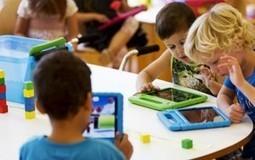 Formation des animateurs | CPE NUMERIQUE- Des ressources pour des usages pédagogiques | Scoop.it