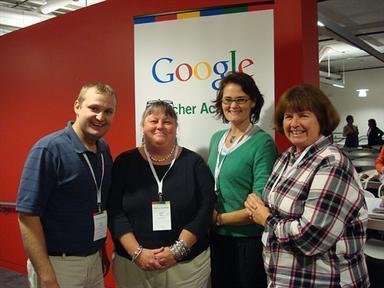 The Google Teacher Academy Helps Teachers Bring Tech Innovations Into the Classroom   The interactive Classroom   Scoop.it