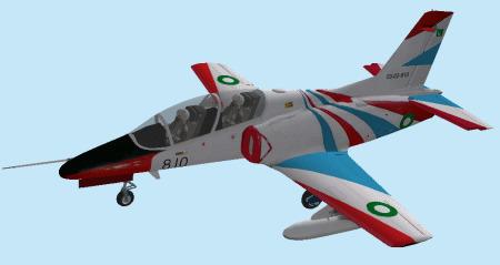 FS9 - Gmax Academy Nachang Karakorum JL-8 | i love the k-8 trainer | Scoop.it