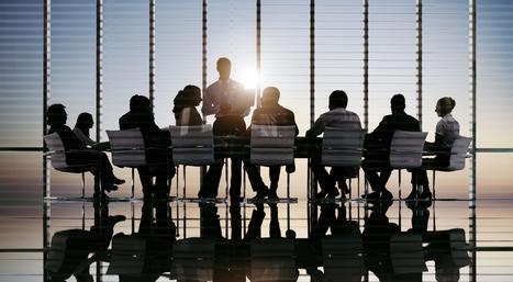 Rendre son conseil d'administration et ses administrateurs performants | Revue Gestion HEC Montréal | Pour une gouvernance créatrice de valeurs® | Scoop.it