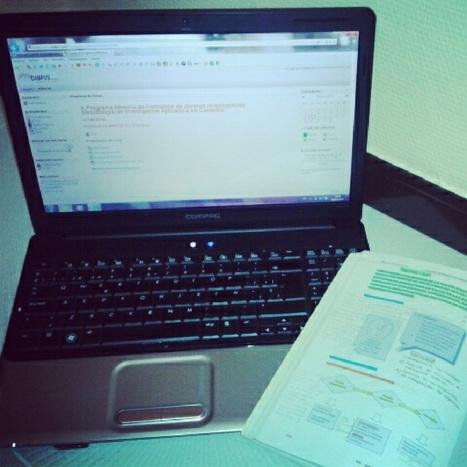 Uso de Foros Virtuales en la formación Universitaria de Enfermería ... | Educación y formación en Enfermería de pre grado | Scoop.it