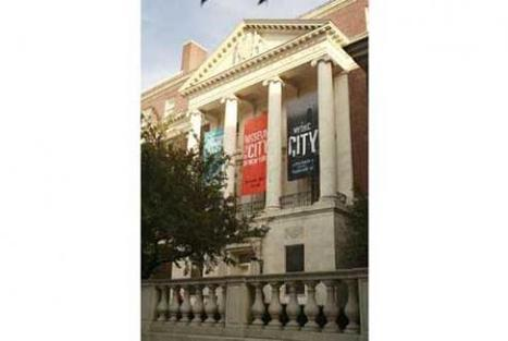 Museum of the City of New York offers new summer hours - Time Out New York Kids | Museums Around the World | Scoop.it